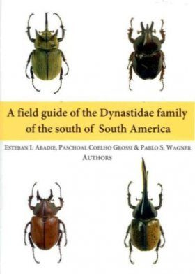 A Field Guide to the Dynastidae Families of the South of South America