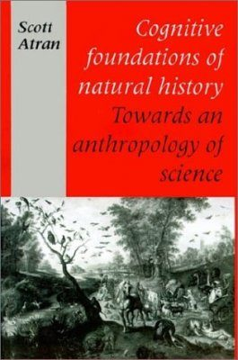 Cognitive Foundations of Natural History