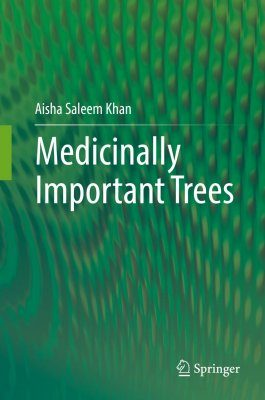 Medicinally Important Trees