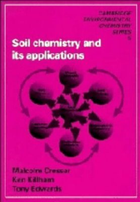 Soil Chemistry and its Application