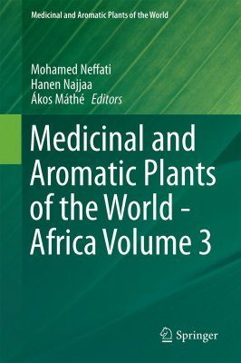 Medicinal and Aromatic Plants of Africa