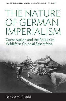 The Nature of German Imperialism
