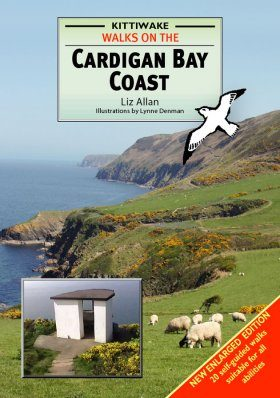 Walks on the Cardigan Bay Coast
