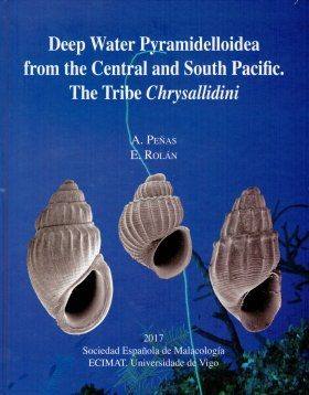 Deep Water Pyramidelloidea from the Central and South Pacific, Part 4: The Tribe Chrysallidini