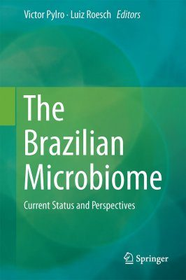 The Brazilian Microbiome