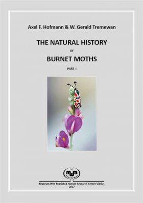 The Natural History of Burnet Moths (Zygaena Fabricius, 1775) (Lepidoptera: Zygaenidae), Part 1