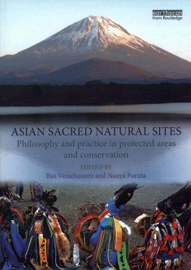 Asian Sacred Natural Sites