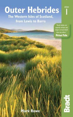 Bradt Travel Guide: Outer Hebrides