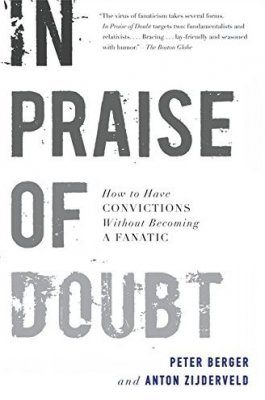 In Praise of Doubt
