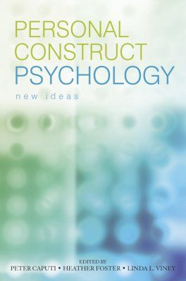 Personal Construct Psychology