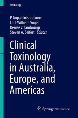 Clinical Toxinology in Australia, Europe, and Americas
