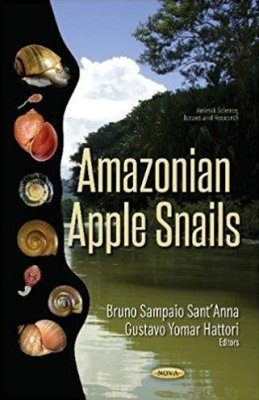 Amazonian Apple Snails