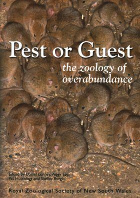 Pest or Guest