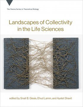 Landscapes of Collectivity in the Life Sciences