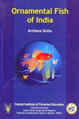 Ornamental Fish of India