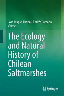 The Ecology and Natural History of Chilean Saltmarshes