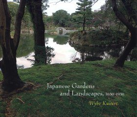 Japanese Gardens and Landscapes, 1650-1950