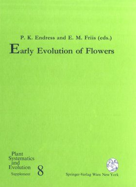 Early Evolution of Flowers