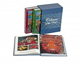 Colours of the Reef (3-Volume Set)