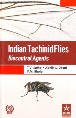 Indian Tachinid Flies