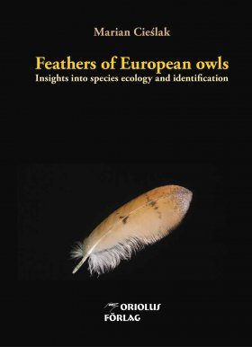 Feathers of European Owls