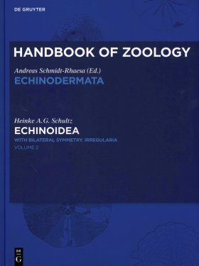 Handbook of Zoology: Echinodermata, Volume 2