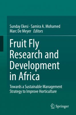 Fruit Fly Research and Development in Africa