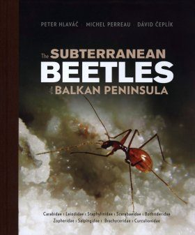 The Subterranean Beetles of the Balkan Peninsula
