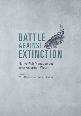Battle Against Extinction
