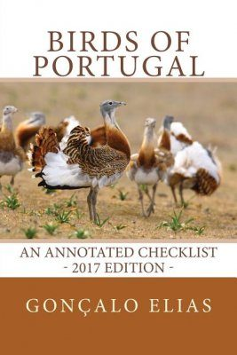 Birds of Portugal