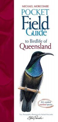 Pocket Field Guide to Birdlife of Queensland