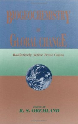 The Biogeochemistry of Global Change