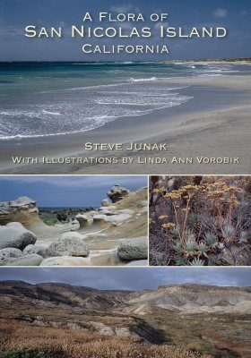 A Flora of San Nicolas Island California