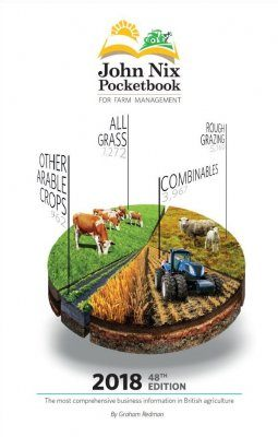 The John Nix Farm Management Pocketbook