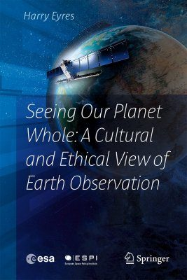 Seeing Our Planet Whole