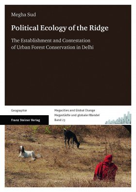 Political Ecology of the Ridge