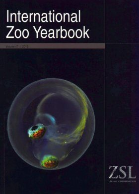 International Zoo Yearbook 47: Freshwater Fishes and Their Conservation