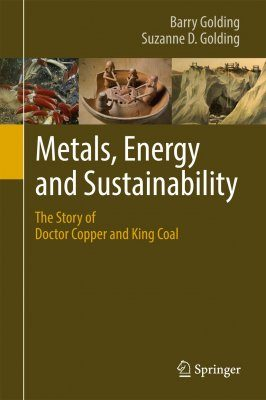 Metals, Energy and Sustainability
