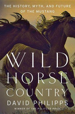 Wild Horse Country