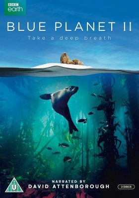 Blue Planet II (Region 2 / B)