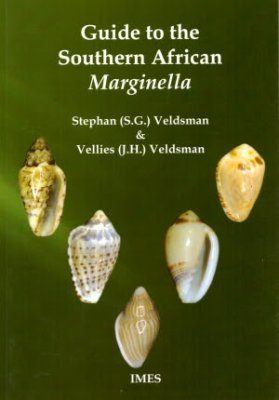 Guide to the Southern Africa Marginella