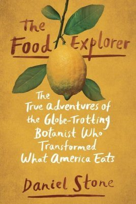 The Food Explorer