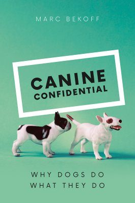 Canine Confidential