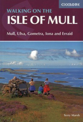 Cicerone Guides: Walking on the Isle of Mull