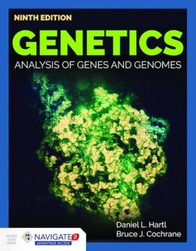 Genetics: Analysis of Genes and Genomes