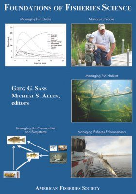 Foundations of Fisheries Science