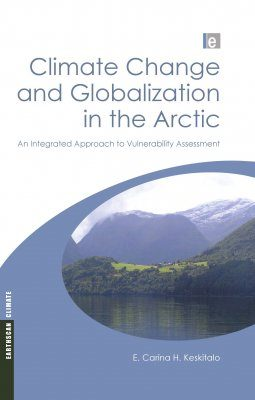 Climate Change and Globalization in the Arctic