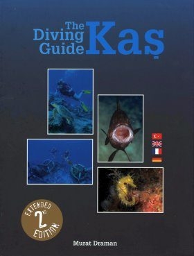 The Diving Guide: Kaş