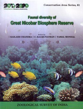 Faunal Diversity of Great Nicobar Biosphere Reserve