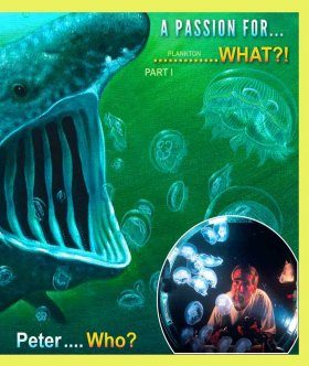 A Passion for Plankton (2-Volume Set)